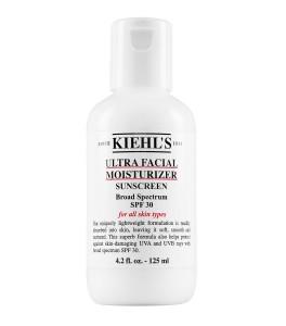 Kielh's Ultra Facial Moisturizer SPF 30