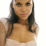 Kerry Washington OPI ambassador