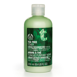 Body Shop Tea Tree Clearing Toner