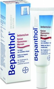 Bepanthol Intensive Eye-Face cream