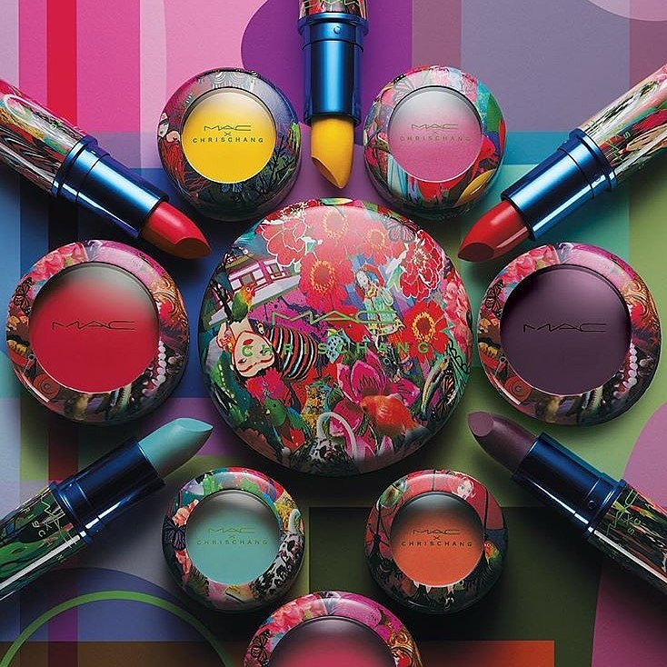 Chris-Chang-Poesia-MAC-Cosmetics-Collection