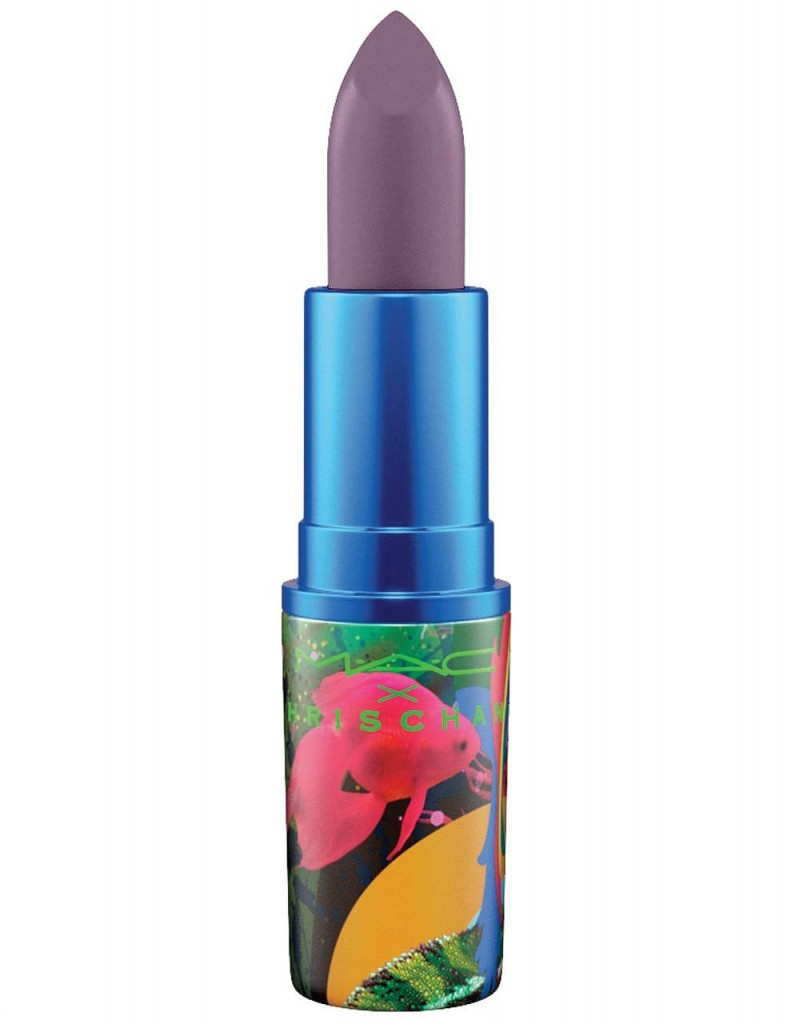 MAC-x-Chris-Chang-Lipstick-Plum-Princess