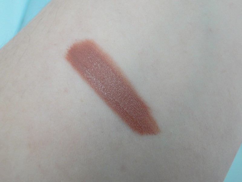 Too faced Lipstick liquid melted chichuahua2