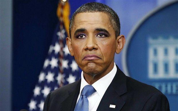 obama κατά scrubs