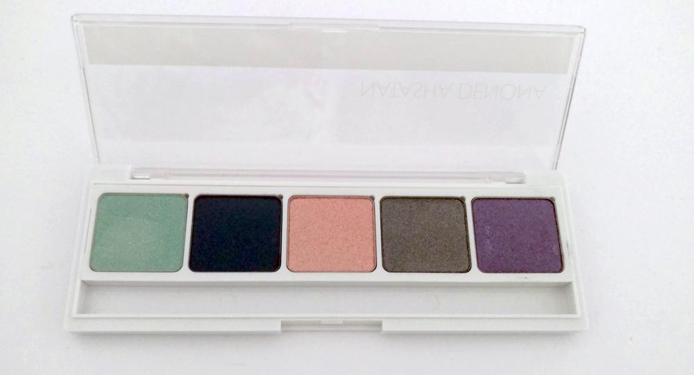 Natasha Denona Eyeshadow Palette 1