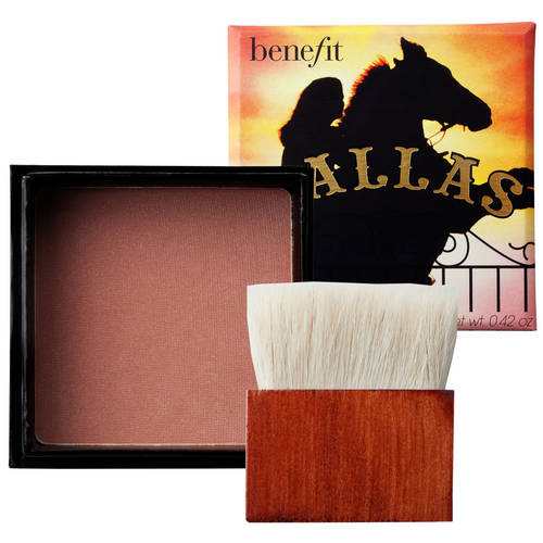 Benefit Dallas bronzer