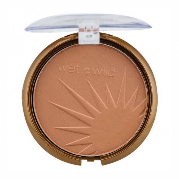 Wet n Wild Coloricon Bronzer Bikini Contest SPF15